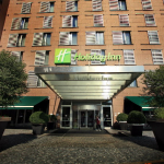 Holiday Inn Prague Congress Centre